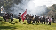 Battle of Preston Pans