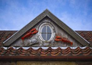 Lobster Cottage, Crail