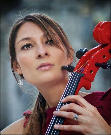 The Red Cello