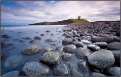 Dunstanburgh Castle - Revisited