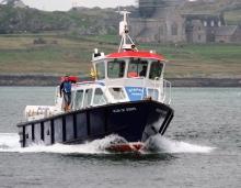 05 Staffa ferry