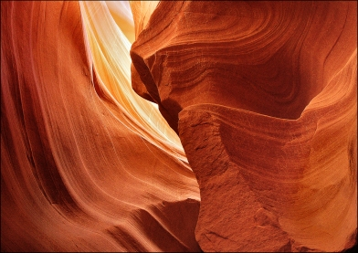 56 - Slot Canyon