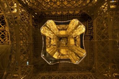 57 Eiffel Tower