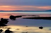 68 Aberlady sunset