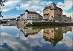 Gothenburg Reflections