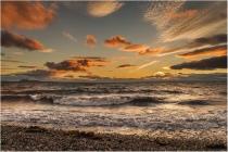 Prestonpans Sunset