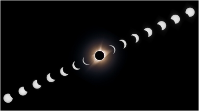 Total Eclipse August 2017