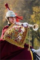 Royal Trumpeter