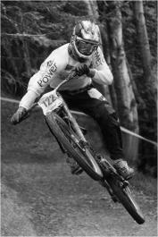 Powering Downhill