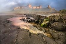 Mist on the Castle