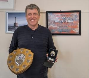 Trophy Winner 2018/19