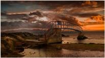 3, Bridge To Nowhere, Joe Fowler
